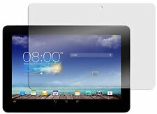 2 x 10.1 Inch Asus MeMO Pad 10 ME102A Tablet Clear Screen Protectors [2-Pack]