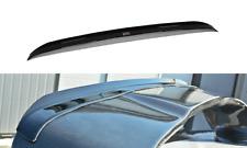 Cup Dachspoiler Heckspoiler für Mitsubishi Lancer Evo X Spoiler Splitter schwarz