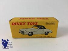 Véhicules miniatures Dinky de Mercedes, 1:43