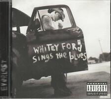 Music CD Everlast Whitey Ford Sings the Blues
