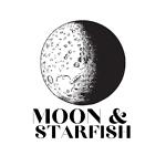 Moon and Starfish