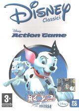 La Carica Dei 102 - Cuccioli Alla Riscossa - Action Game PC CD-Rom