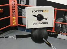 BoxingBar Ringbag MMA/Boxing Ring Reflex Bag!!  Footwork Head Movement Punch Bag