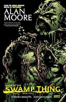 DC VERTIGO COMICS SAGA OF THE SWAMP THING BOOK TWO 2 TPB TRADE PAPERBACK MOORE