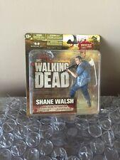 McFarlane Toys Walking Dead Tv Series 2 Shane Walsh Act Action Figure