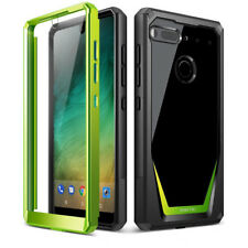 Poetic Guardian [REVISED VERSION] Protection Case For Essential Phone PH-1 Green