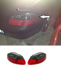 Fari Fanali posteriori LED Porsche Boxster 986 96 al 04 a led fume'
