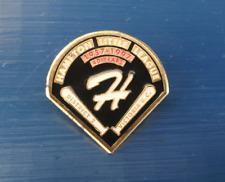 British Columbia Little League Baseball Pin - Hampton (Victoria)  Team - Rare !