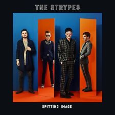 THE STRYPES SPITTING IMAGE CD (New Release June 16th 2017)