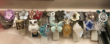 Bath & Body Works Wallflower Home Fragrance Diffuser Plug Ins, New/Pre-owned