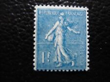 FRANCE - timbre yvert et tellier n° 205 n* (L1) stamp french