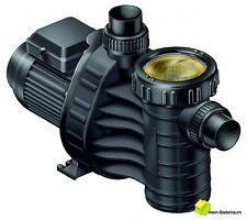 """Pool Pumpe """"Trend 90"""" selbstansaugende Filterpumpe mit Vorfilter 8m³/h"""