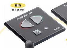 VETUS Paneel mit Drucktasten für Bugstrahlruder