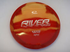 Disc Golf Latitude 64 Opto River Pro Fairway Driver Disc 174g Red
