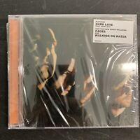 NEEDTOBREATHE - HARDCUTS (Songs From The HARDLOVE Sessions) - CD (EP) NEW SEALED