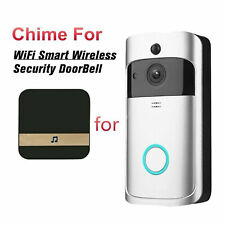 New WiFi Wireless Doorbell Chime Ding-Dong Visual Door Bell Smart Receiver A2TS