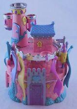 Trendmasters Starcastle Beauty Cosmetic Pink Glitter Castle Playset Polly Pocket
