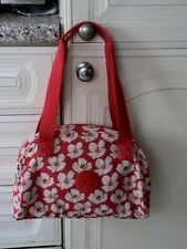 Kipling floral shoulder bag