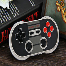 8Bitdo NES30 Pro Wireless Bluetooth Game Controller Classic Joystick Gamepad