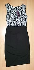Lace Crew Neck Unbranded Stretch, Bodycon Dresses for Women