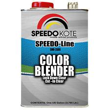Automotive base coat 500 Color Blender, One Gallon SMR-3500