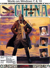 Heart of China PC Game 1991 Windows 7 8 10