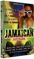 Jamaican Explosion (DVD) NEUF