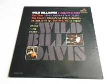 Wild Bill Davis Midnight To Dawn LP 1967 RCA Victor Mono Vinyl Record