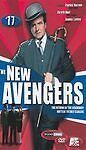 DVD ~ The New Avengers - Season 2 (4-Disc Set) - NM