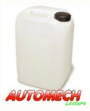Very HEAVY DUTY Fresh Water Container, Tank, Carrier 25 Ltr Caravan & Motorhome
