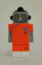 Holland Soccer Robot USB Flash Drive 4 GB