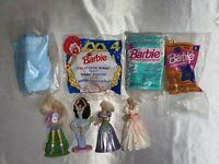 LOT MCDONALDS HAPPY MEAL TOYS