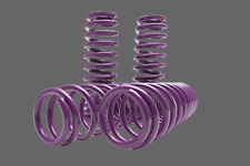 D2 RACING PRO SERIES LOWERING SPRINGS FOR TOYOTA CAMRY 1992-2006 - 2INCH DROP