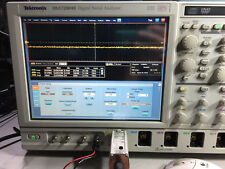 Tektronix P7380 Differential Probe 8GHz with TekConnect Interface