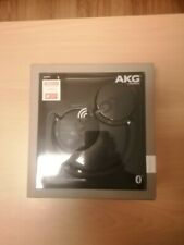 AKG Y50BT On-Ear Wireless Bluetooth Kopfhörer Kabellos Ohrhörer Schwarz