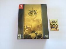 Battle Chef Brigade Deluxe - Collector Edition Nintendo Switch Limited Run Games