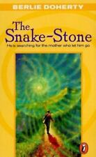 The Snake-Stone by Doherty, Berlie