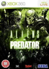 Xbox 360-Aliens Vs Predator ** NOUVEAU & Sealed ** En Stock au Royaume-Uni