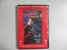 A NIGHTMARE ON ELM STREET 2 - FREDDY'S REVENGE  -  DVD