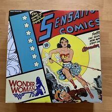 SDCC Wonder Woman Invisible Jet 75th Anniv Mattel Exclusive! Collector 2016