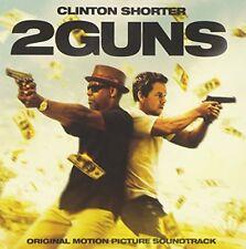 Clinton Shorter - 2 Guns [CD]