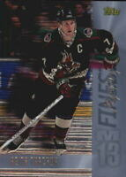 1998-99 (COYOTES) Topps Mystery Finest Silver #M13 Keith Tkachuk