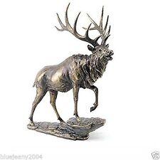 Bronze Antique Style Decorative Sculptures