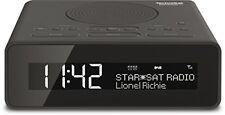 TechniSat Digitradio 51 Tragbare Radio - Anthrazit