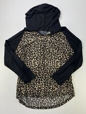 almost famous Women Blouse Hoodie Size 2x