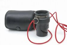 Exc Horseman Lupe 7x Loupe Focusing Magnifier *H6167