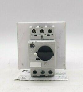 Fuji BM3RHB-004 Manual Motor Starter