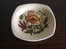 "Royal Worcester Palissy Coaster/Dish. 5"" Diameter"