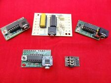 Picaxe USB to Serial Program Boards