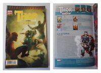 Thor 120, Marvel, Panini Comics Marzo 2009, I nuovi Vendicatori, Capitan America
